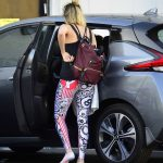 Margot Robbie Leaves Her Local Gym in Los Angeles 06/11/2018-5