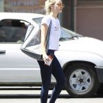 Margot Robbie Leaves the Gym in Los Angeles 06/27/2018-5
