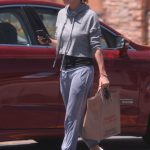 Mila Kunis Makes a Stop by Walgreens in Los Angeles 06/11/2018-3