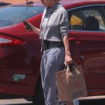 Mila Kunis Makes a Stop by Walgreens in Los Angeles 06/11/2018-4
