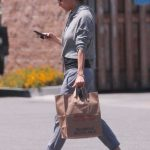 Mila Kunis Makes a Stop by Walgreens in Los Angeles 06/11/2018-5