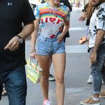 Miley Cyrus Was Seen Out in NYC 06/29/2018-3