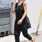 Minka Kelly Was Seen Out in Los Angeles 06/20/2018-4