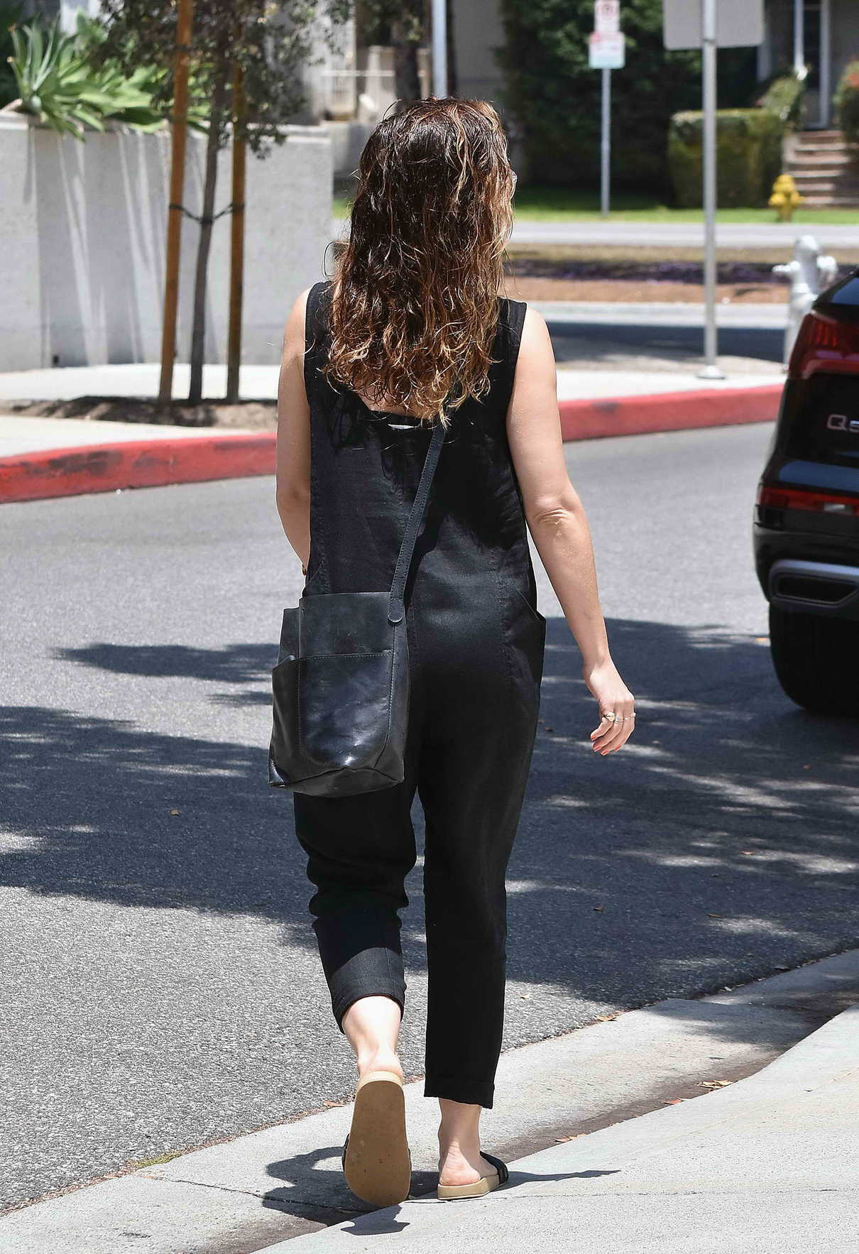 Minka Kelly Was Seen Out in Los Angeles 06/20/2018-5