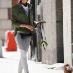 Naomi Watts Walks Her Dog in New York City 06/11/2018-3