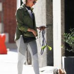 Naomi Watts Walks Her Dog in New York City 06/11/2018-4