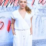 Natalie Dormer at Serpentine Gallery Summer Party in London 06/19/2018-5
