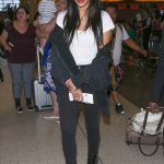 Nicole Scherzinger at LAX Airport in Los Angeles 06/26/2018-4
