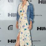Olivia Wilde at Opening Night of The Humans in Los Angeles 06/20/2018-3