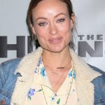Olivia Wilde at Opening Night of The Humans in Los Angeles 06/20/2018-5