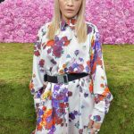 Rita Ora Arrives at the Dior Homme Show During Paris Fashion Week Men's in Paris 06/23/2018-2
