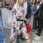 Rita Ora Arrives at the Dior Homme Show During Paris Fashion Week Men's in Paris 06/23/2018-4