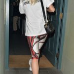 Rita Ora Leaves Mr Chows Restaurant in London 06/22/2018-3