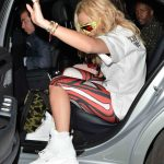 Rita Ora Leaves Mr Chows Restaurant in London 06/22/2018-5