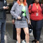Rita Ora Was Seen Out in Verona 06/04/2018-2