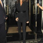 Victoria Beckham Leaves Scotts Restaurant in Mayfair in London 06/11/2018-2