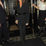 Victoria Beckham Leaves Scotts Restaurant in Mayfair in London 06/11/2018-3