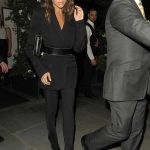 Victoria Beckham Leaves Scotts Restaurant in Mayfair in London 06/11/2018-4