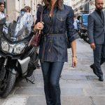 Victoria Beckham Was Seen Out in Paris 06/22/2018-3