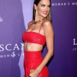 Alessandra Ambrosio Attends It's A Woman's World Fashion Show at the Nhow Hotel in Berlin 07/03/2018-4