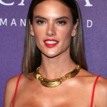 Alessandra Ambrosio Attends It's A Woman's World Fashion Show at the Nhow Hotel in Berlin 07/03/2018-5
