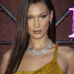 Bella Hadid at the Bvlgari Gala Dinner at the Stadio dei Marmi in Rome 06/28/2018-5