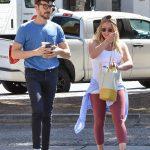 Hilary Duff Was Seen Out in LA 07/06/2018-2