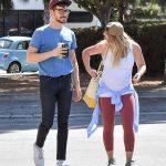 Hilary Duff Was Seen Out in LA 07/06/2018-3
