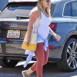 Hilary Duff Was Seen Out in LA 07/06/2018-5