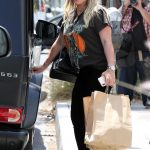 Hilary Duff Was Spotted Out in LA 06/29/2018-4