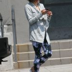 Jenna Dewan Was Seen Out in West Hollywood 07/03/2018-2