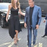 Jennifer Flavin Was Seen Out in Birmingham 07/07/2018-2