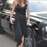 Jennifer Flavin Was Seen Out in Birmingham 07/07/2018-3