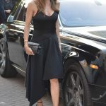Jennifer Flavin Was Seen Out in Birmingham 07/07/2018-4