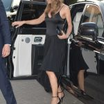 Jennifer Flavin Was Seen Out in Birmingham 07/07/2018-5