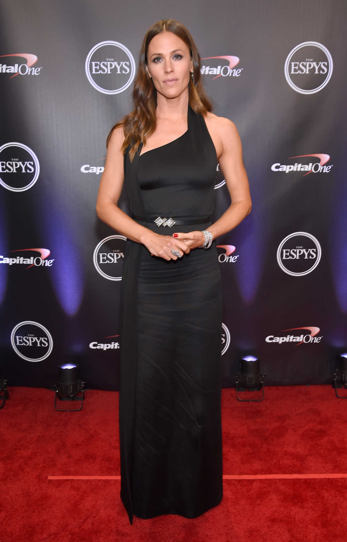 Jennifer Garner at 2018 ESPY Awards in Los Angeles 07/18/2018-1