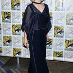 Jodie Whittaker at the Doctor Who Photocall During the Comic-Con in San Diego 07/19/2018-3