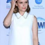 Kate Mara at the Dawn 40th Anniversary of Wildlife Rescue Initiatives in New York City 07/19/2018-5