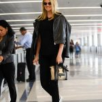 Kate Upton Was Seen at LAX Airport in LA 07/10/2018-2