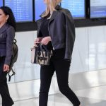Kate Upton Was Seen at LAX Airport in LA 07/10/2018-5