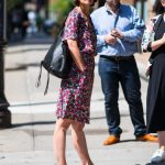 Katie Holmes Stepped Out in New York City 06/28/2018-5