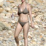 Katy Perry in Bikini on the Beach in Ibiza 06/27/2018-3