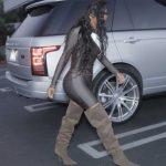 Kim Kardashian Was Seen Out in Calabasas 07/03/2018-3