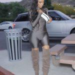Kim Kardashian Was Seen Out in Calabasas 07/03/2018-5