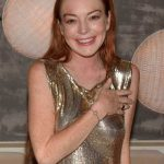 Lindsay Lohan Celebrates Her Birthday at a Club on Mykonos 07/02/2018-4