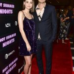Maia Mitchell Attends the Hot Summer Nights Screening in Los Angeles 07/11/2018-3