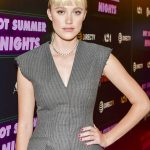 Maika Monroe Attends the Hot Summer Nights Screening in Los Angeles 07/11/2018-4