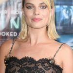 Margot Robbie Attends the Terminal UK Special Screening at Prince Charles Cinema in London 07/05/2018-5