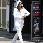 Michelle Rodriguez Was Spotted Out in SoHo, New York City 07/11/2018-2