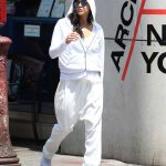 Michelle Rodriguez Was Spotted Out in SoHo, New York City 07/11/2018-3